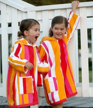 kids-robes